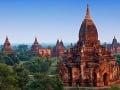 Koľko budhistických stavieb v