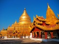 Klenot barmskej architektúry, Šweitigoumskú