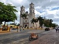 Mesto Mérida vzniklo na