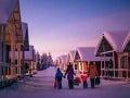 Copyright: Visit Rovaniemi /