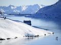 Lago Bianco vo švajčiarskych