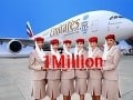 Foto: Emirates Airlines