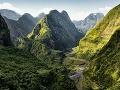 Réunion stojí za návštevu