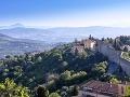 Perugia, Umbria, Taliansko