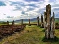 Ring of Brodgar, Orkney,