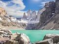 Torres del Paine, Patagónia,