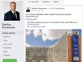 Medzinárodná blamáž Litvy: V