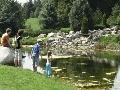 Arboretum-Mlyňany Foto: tasr