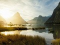 Nový Zéland