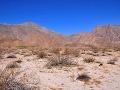 Takto vyzerá púšť Anza-Borrego