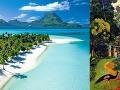 Toto je Tahiti na