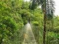 Najzaujímavejšie lanové mosty sveta