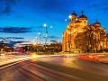 Varna, Bulharsko