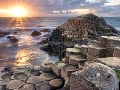 Giant´s Causeway. © Getty