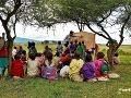 Škola Masajov, Mto Wa