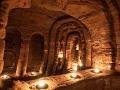 Caynton Cave, Anglicko, Veľká