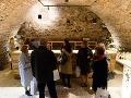 Pivnica z 12. storočia