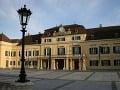 Rakúsko,Laxenburg