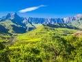 Dračie vrchy, Juhoafrická republika