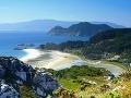 Galícia, Španielsko