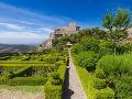 Hrad Marvao, Alentejo, Portugalsko