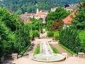 Kúpele Baden Baden, Nemecko