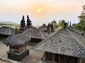 Erotické chrámy Sukuh a