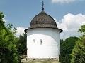 Rotunda v Bíni