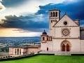 Assisi, Taliansko