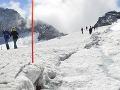 Dachsteinský ľadovec, Rakúsko