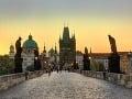 Karlov most, Praha, Česká