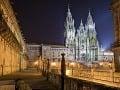 Santiago de Compostela, Španielsko
