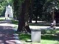 Historický mestský park