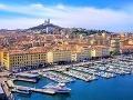 Marseille: Jeden z najväčších