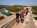 Pont du Gard, Francúzsko