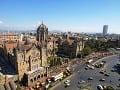 Bombaj, India
