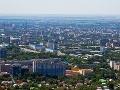 Alma-Ata, Kazachstan