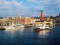 Prejdite sa po Helsingborgu