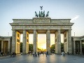 Berlín, Nemecko