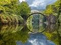 Rakotzbrücke, Nemecko