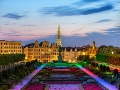 Brusel, Belgicko