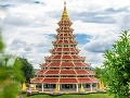 Wat Huai Pla Kung,