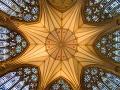 Yorská katedrála, Anglicko