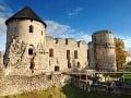 Hrad Cesis, Lotyšsko