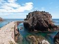 Fort Berlenga, Portugalsko
