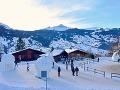 Grindelwald, Švajčiarsko