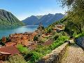 Comské jazero, Taliansko