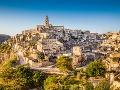 Matera, Taliansko