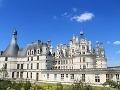 Chambord, Francúzsko