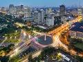 Jakarta, India